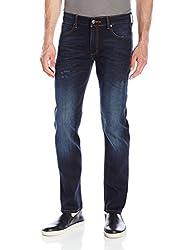 Lee Mens Modern Series Slim-Fit Tapered-Leg Jean, Crusade, 31Wx30L