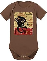 Touchlines Unisex Baby Body Ellen Ripley Aliens