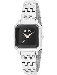 orologio solo tempo donna Liujo Corona elegante cod. TLJ1268 8028315d1a0