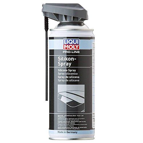 Liqui Moly 7389 Spray Siliconico