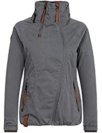 Suchergebnis auf Amazon.de für  Herbstjacken Damen  Bekleidung 2e0c0a67f6