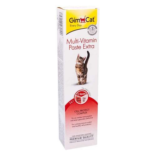 Gimpet Multi-vitamin-extr 200 g -