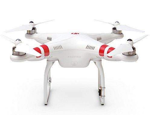 DJI V2 Phantom 2 Quadcopter weiß