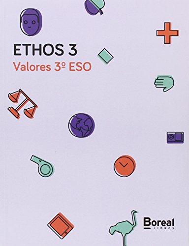 Ethos 3: valores éticos tercero de eso