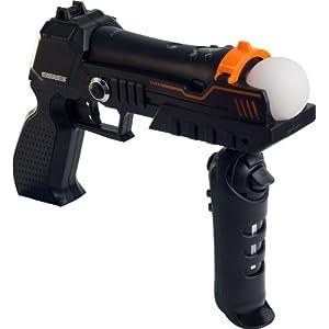 PlayStation 3 – Move Precision Gun