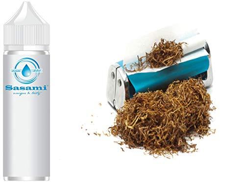Tabak Typ Flue Cured Aroma - Sasami (DE) (10ml)
