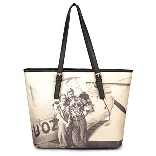 gossip-girl-ladies-alexander-black-large-photo-print-vintage-tote-shoulder-bag-retro-cafe-diner-pilo