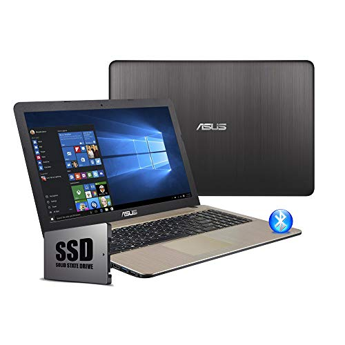 Asus VivoBook Notebook, Display 15.6 ' HD LED, Amd...