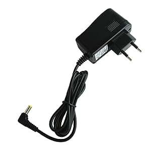 Chargeur / Alimentation 9V compatible avec Alimentation Sunny EU 9V 2.5A DC c+ve (Adaptateur Secteur)