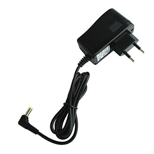 MyVolts 9V EU-Netzteil kompatibel mit Zoom G1xon/UK Effects Pedal PSU