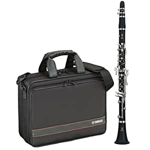 Yamaha ycl 255s clarinets bb beginner clarinets for Yamaha beginner clarinet