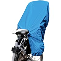 TROCKOLINO Regenschutz für Fahrrad-Kindersitze