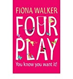 [(Four Play)] [Author: Fiona Walker] published on (October, 2008) - Fiona Walker