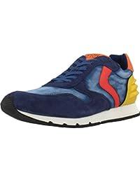 Calzado deportivo para hombre, color Azul , marca VOILE BLANCHE, modelo Calzado Deportivo Para Hombre VOILE BLANCHE LIAM POWER Azul