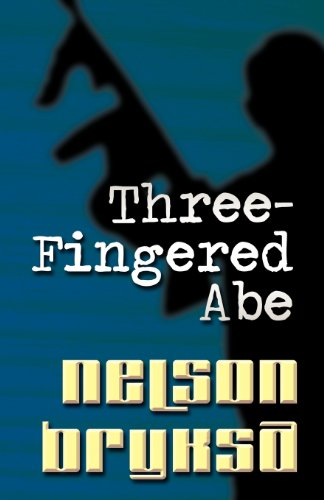 Three-Fingered Abe Cover Image
