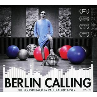 Bpitch Control (rough trade) Berlin Calling (Deluxe Version mit Posterbooklet und Digipak)
