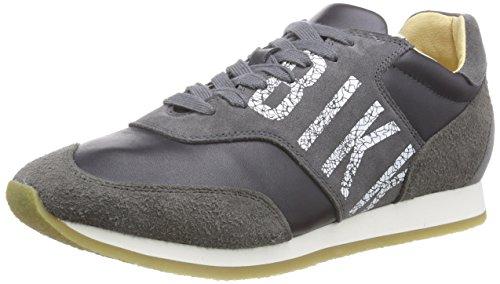Bikkembergs Endurance 457 L.Shoe M, Sneaker, Uomo, Grigio (Grey ), 41
