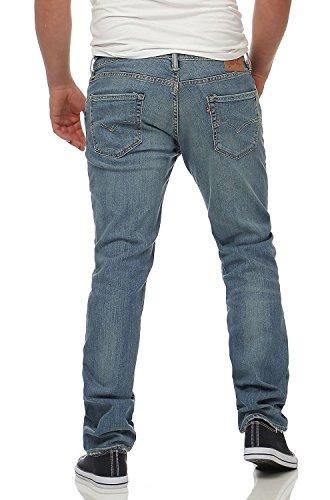Levi's ® 511 Slim Jeans Blau (sun fade 2153)