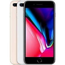 """Apple iPhone 8 Plus - smartphones (14 cm (5.5""""), 64 GB, 12 MP, iOS, 11, Grey)"""