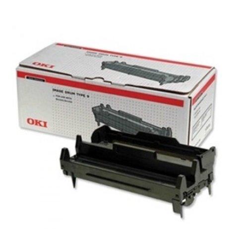OKI Bildtrommel-Kit 30k/20k Seiten (K/CMY) MC352/MC362/MC562
