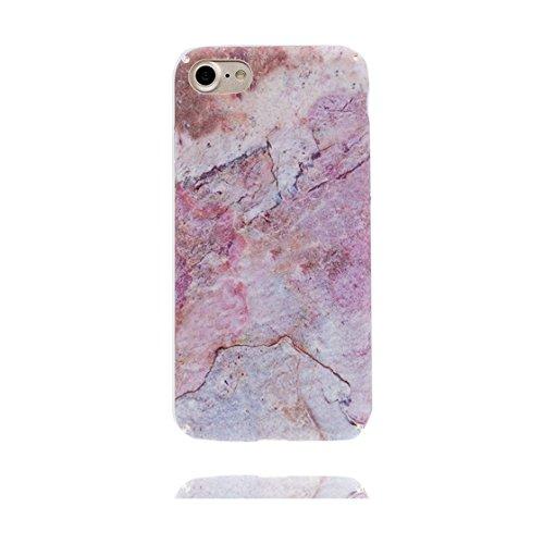 iPhone 6S Custodia, morbida guarnizione TPU in gomma antigraffio protettiva Case iPhone 6s /6 copertura 4.7 Cover [ Sottile ] [Peso leggero] [ fiore Margherite ] color 8