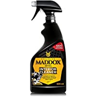 Maddox Detail - Interior Cleaner - Limpieza de tapizados textiles (500ml)