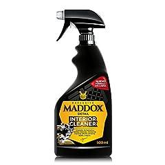 Idea Regalo - Maddox Detail 30201 Interior Cleaner-Detergente per Tessuto, Tetto e tappeti Auto (500 ml)