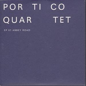 Portico Quartet In concerto