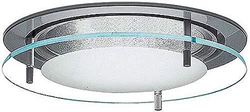 LTS Licht&Leuchten Leuchtenabdeckung CDZ 4.64 mattiert vorgesetzt Lichttechnisches Zubehör für Leuchten 4043544140074 -