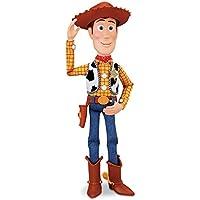 MTW Toys–64062–Toy Story–Figura Sheriff Woody