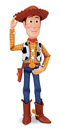 MTW Toys 64062 Toy Story Figur Sheriff Woody