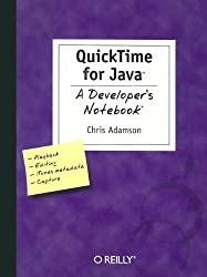 QuickTime for Java - A Developer's Notebook