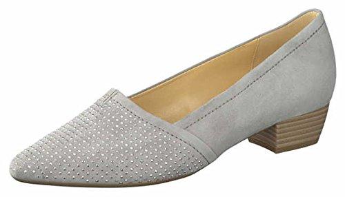 (Gabor Shoes AG NV Größe 40 Grau (19°Stone))