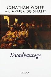 Disadvantage (Oxford Political Theory)