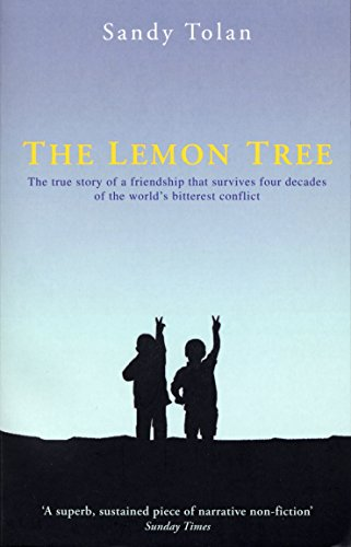 The Lemon Tree por Sandy Tolan