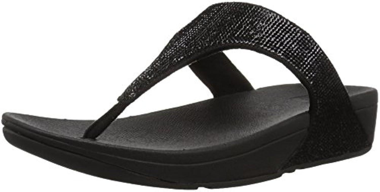Messieurs / Dames FitFlop Femmes Femmes Femmes TongsB079LZNHQ8Parent Résistant à l'usure Design luxuriant Chaussures légères ce343c