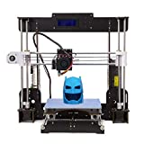 Product icon of Tigtak A8 3D Drucker Prusa I3 3D Printer DIY 3D-Drucker