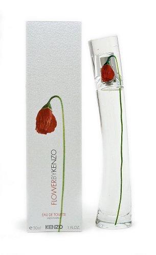 Kenzo Flower by kenzo Eau de parfum spray 30 ml donna - 30ml
