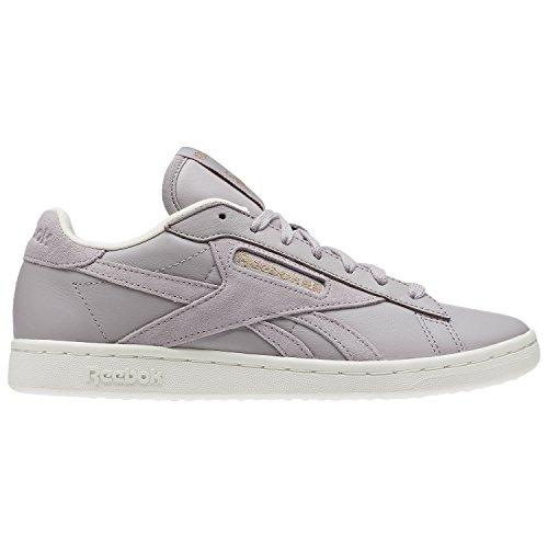 Reebok Npc Uk Ad Damen Sneaker Grau WHISPER GREY/CLASSIC