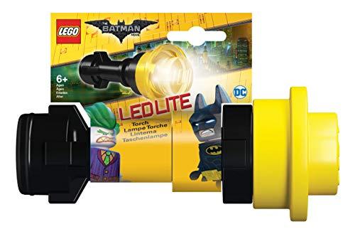 Offizielle DC Comics Lego Die Batman Movie LED Lite (Dc Lego Comics Movie)