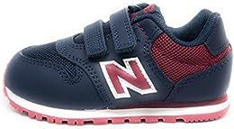 zapatillas new balance niño 26