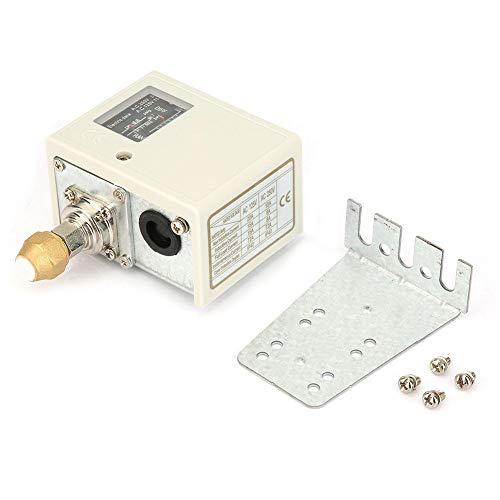 24V-380V Druckschalter, elektronischer Luft-Wasser-Kompressor Druckregler
