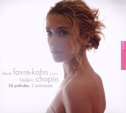 Chopin : 24 Préludes, 2