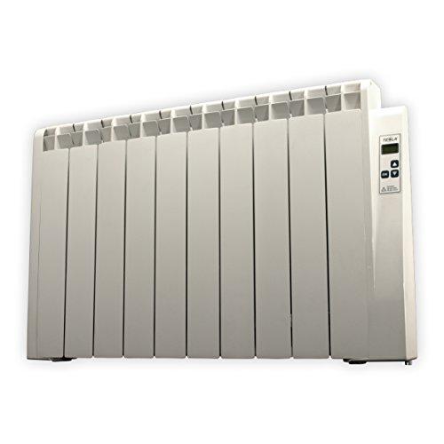Farho Radiador Electrico Bajo Consumo 1250 W Tessla
