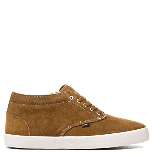 Element  Preston,  Scarpe da skateboard uomo Marrone (Brun)