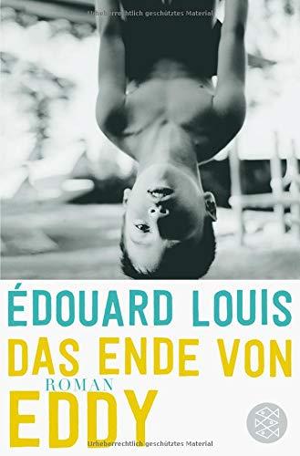 Das Ende von Eddy: Roman -