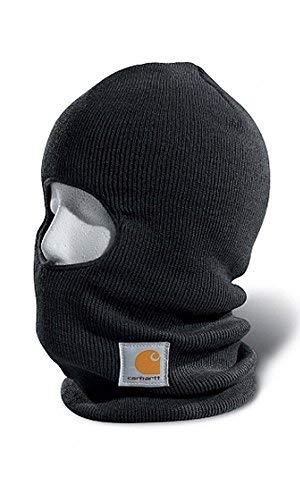 Carhartt - Balaclava CHA161BLK Balaclava Masque de Protection CHA161BLK-Universal