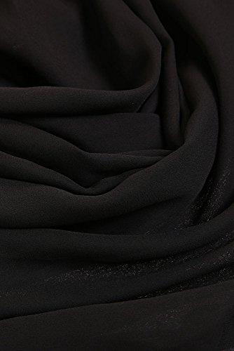 Cfanny - Combinaison - Femme Noir