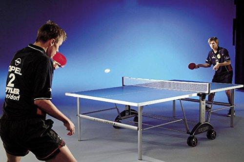 Kettler - Ping Pong Tennis Tavolo AXOS INDOOR 10 - 7138-900
