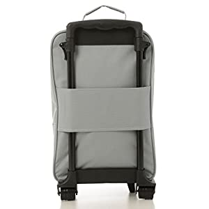 Childrens Kids Luggage Carry on Suitcase Travel Luggage Trolley and Backpack Set